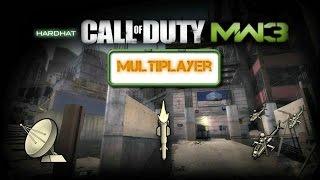 """Awesome Killstreak""Call of Duty modern Warfare 3 Multiplayer Gameplay PC HD (TDM,Hardhat)"