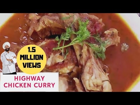 Highway Chicken Curry