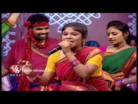 Manduloda Ori Mayaloda Song | Gidde Ram Narasaiah | Telangana Folk Songs | Dhoom Thadaka