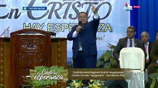 CONFRATERNIDAD REGIONAL MOYOBAMBA | ULTIMO SERVICIO | BETHEL TELEVISIÓN