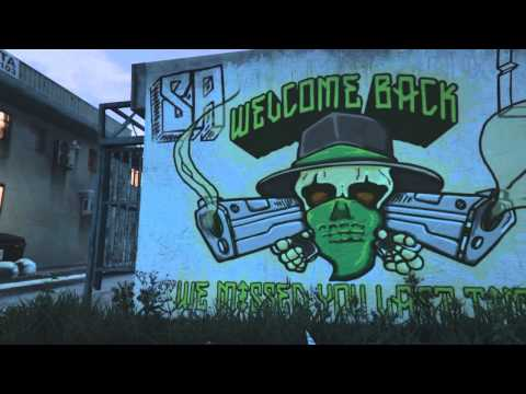 2Pac - Gangsta Party
