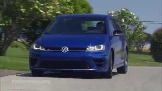 MotorWeek | Road Test:  2015 Volkswagen Golf R