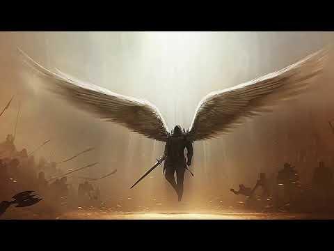 Могущественные существа с  божественной силой  - Архангелы