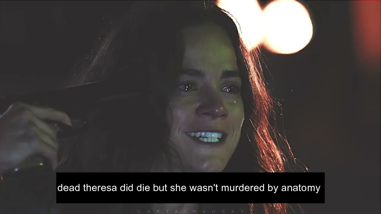 Download Queen of the South | James and Teresa Ending Scene