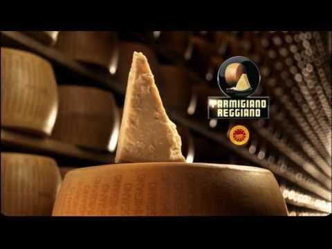 pubblicita parmigiano reggiano da
