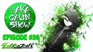 Baka Gaijin Novelty Hour - Danganronpa - Episode #26
