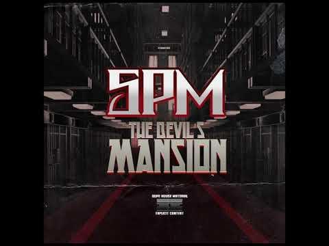 SPM | The Devil's Mansion | Full Album
