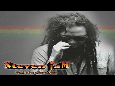 Steven Jam - Nafas Buatan (Official Lyrics Video)