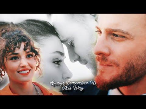 Eda + Serkan | Always Remember Us This Way