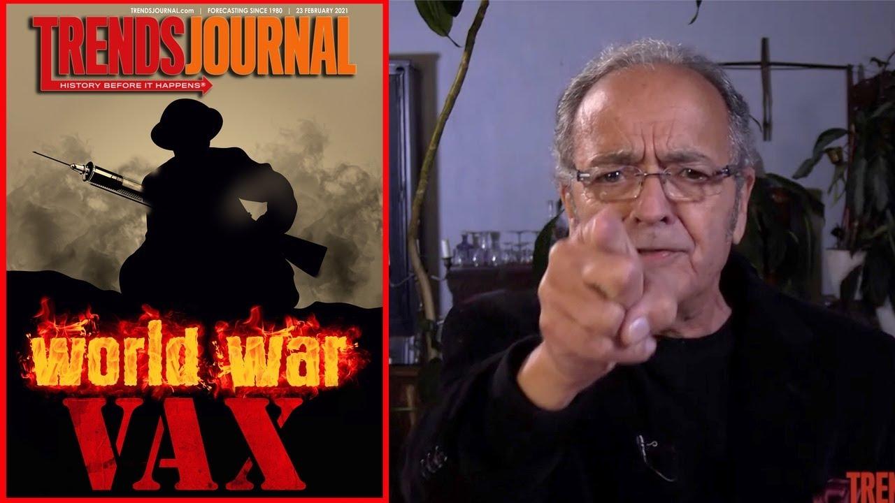 Trends Journal: World War Vax