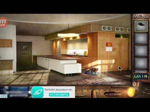 Can You Escape The 100 Room 3 Level 18 Walkthrough Youtube