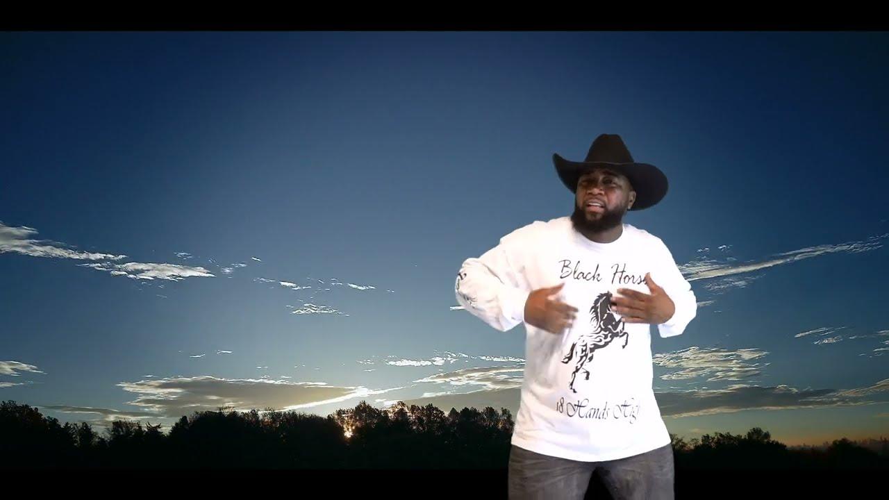 Download Jeter Jones Black Horse Music Video FULL HD World Premiere