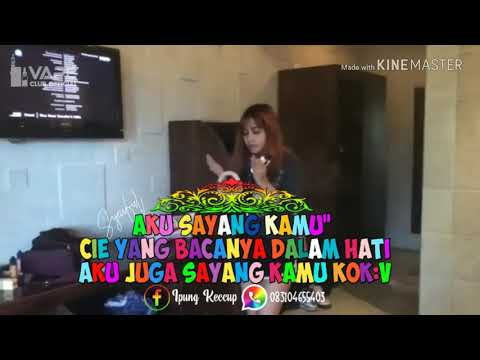 """Status Wa Keren """"@Cewek Vapor"""""""