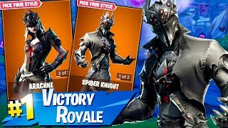 LIVESTREAM #756 FORTNITE! NEW EPIC SKINS IN THE STORE! WHICH ONE DO I BUY? THIS ISLAND MOVE 🏆 581WINS