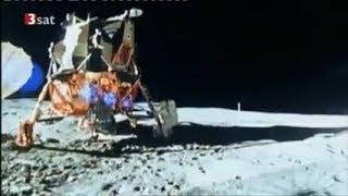Als keiner schlafen wollte – Die Mondlandung von Apollo 11 1969 (3sat)