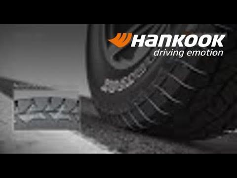 Hankook Tire Dynapro AT2