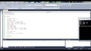 Уроки C++  Урок 3 — Арифметические операции
