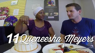 queneesha meyers q s cupcakes and cakes episode 11 4k