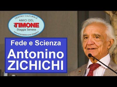 19 - FEDE E SCIENZA di Antonino Zichichi