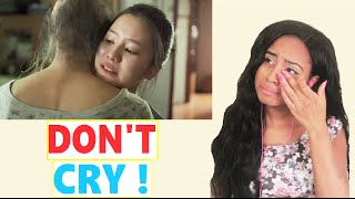 Try Not To Cry: SISTERS Fight The Saddest Commercial ! Challenge Reaction :(