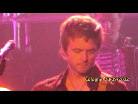 a-ha live - Locust (HD) - Cologne, 23-09 2002
