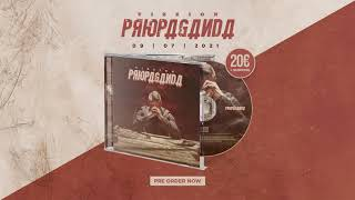 Vizzion - «Propaganda» - Album Snippet