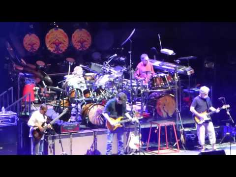 Dead & Company – Ramble On Rose – 10-31-15 Madison SQ. Garden, NYC