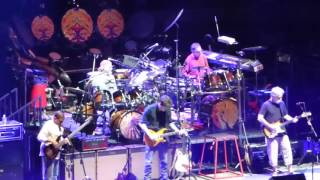 Dead & Company - Ramble On Rose - 10-31-15 Madison SQ. Garden, NYC
