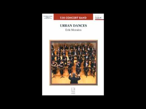 urban dances erik morales pdf