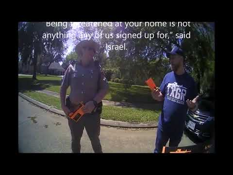 DPS Body Cam Footage Confirms Dennis Bonnen Lies Fully Exposed