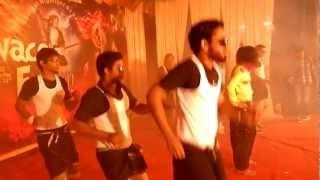 Jai Bharath College Students Dance @ St.Xavier