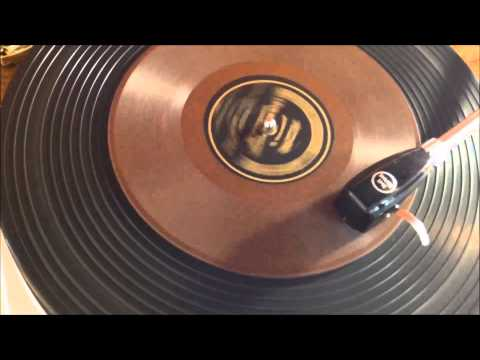 Has Anybody Seen Our Cat  1897  By Mr Harry Taylor Played Garrard 301 Turntable