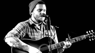 Dustin Kensrue - Down There By The Train (tom waits cover) Live @ the Troubadour 2-5-12 in HD