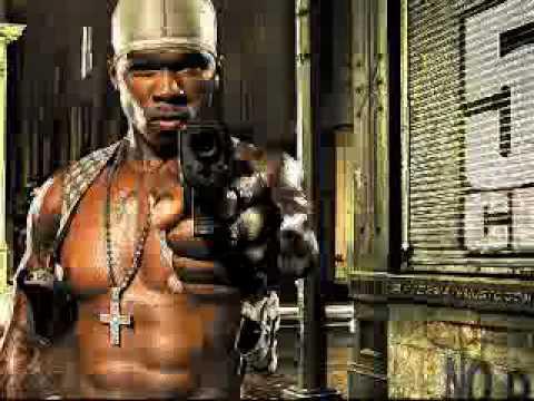 50 Cent - Before I Self Destruct - The Invitation with Lyrics