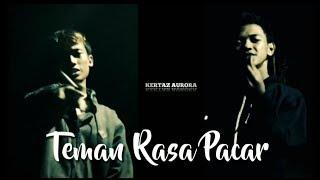 NDX A.K.A TEMAN RASA PACAR (Official Music Video Cover)