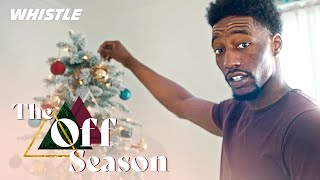 What Do NBA Players Do During The Off Season? 🤔 | ft. Bam Adebayo
