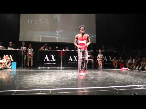 TIGHT EYEZ vs J Boogie FREESTYLE FINAL WDC WORLD FINAL 2013