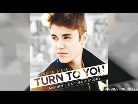 Justin Bieber - Turn To You (Mother's Day Dedication) (Audio)