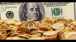 How To Convert Bitcoin Litecoin Namecoin Peercoin  To USD /////5%discoint  ///urdu or hindi