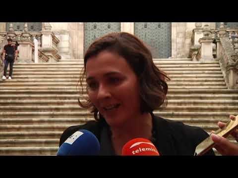 Adriana Domínguez nombrada presidenta del Grupo Adolfo Domínguez por unanimidad 29 5 20