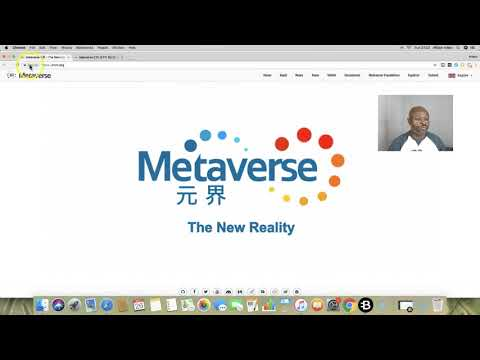 METAVERSE (ETP): HOW TO BUY & CREATE A WALLET