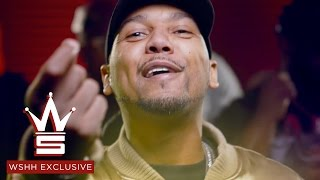 """Juelz Santana """"Up In The Studio Gettin Blown Pt. 2"""" (WSHH Exclusive - Official Music Video)"""