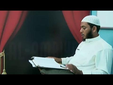 Quran Class - 6 by Dr.Muhammad Hafeez Swalahi