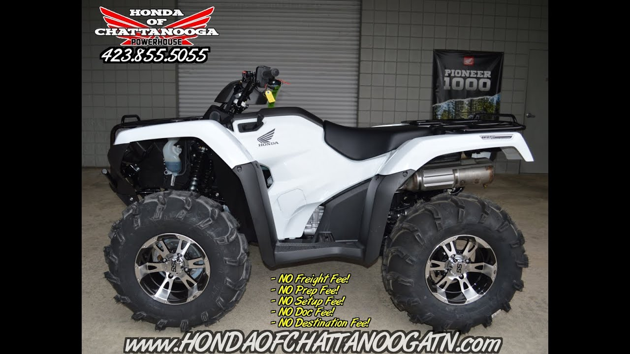 at tn honda atv sale rancher dealers youtube dealer of orange chattanooga watch