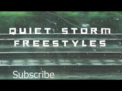 "Bigga De ""Quiet Storm Freestyle"" Remix"