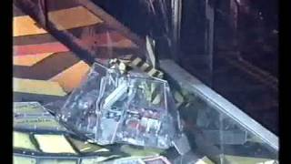 Robotwars Extreme 2 All Stars Tournament A Part 1