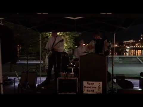 Ryan Kautzer Band at Hagemeister Park 2017