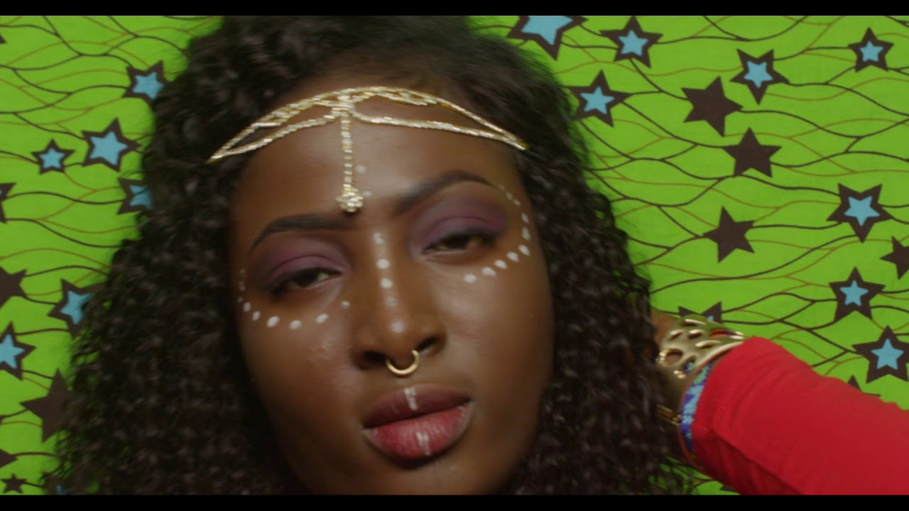 African ebony com