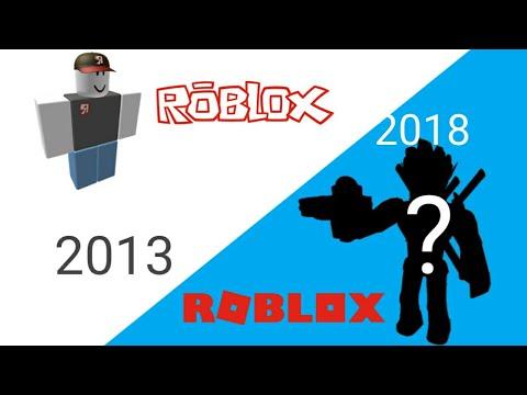 roblox music videos the evolution