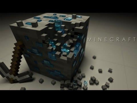 Minecraft - Epreuve Du Combattant ! [HD]